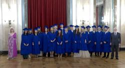 Proslava 20 godina rada British International School