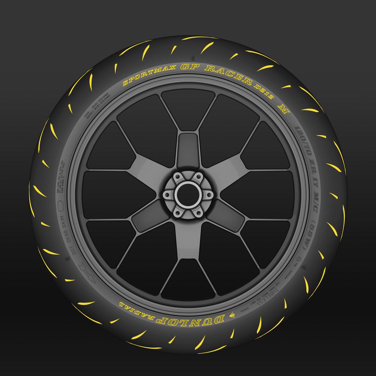 novi moto pneumatik dunlop gp racer d212 je pogodan kako. Black Bedroom Furniture Sets. Home Design Ideas